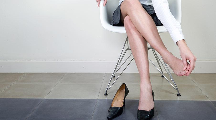 Maskin för fotmassage – vårda dina fötter hemma